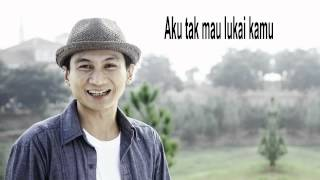 Anji - Berhenti Di Kamu with Lyric / Lirik (Karaoke)