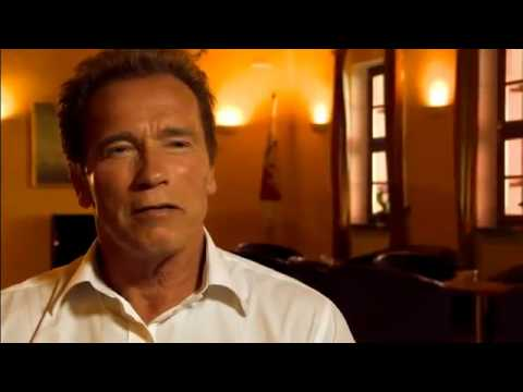 Arnold - A short documentary on the early life and success philosophy of the great Arnold Schwarzenegger!