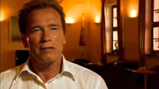 Arnold Schwarzenegger Amazing Motivational Story