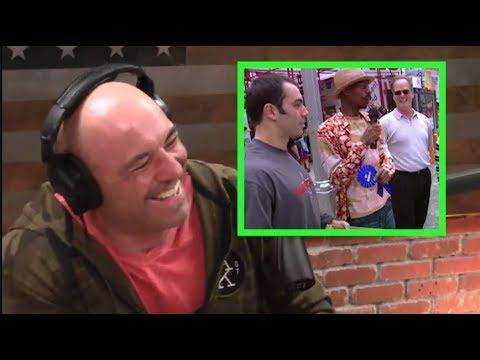 Joe Rogan Looks Back on Chappelle's Show -