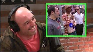"Video Joe Rogan Looks Back on Chappelle's Show - ""Dave's a Genius"" MP3, 3GP, MP4, WEBM, AVI, FLV Oktober 2018"