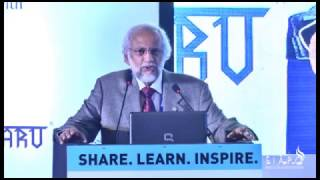 Welcome Address by Dr. Chinny Krishna at IFA 2016