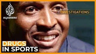 the dark side  secrets of the sports dopers  al jazeera investigates