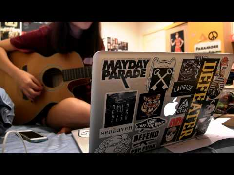 Video Navy Blue (cover) - The Story So Far download in MP3, 3GP, MP4, WEBM, AVI, FLV February 2017