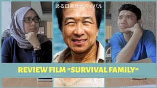 "Nonton REVIEW FILM ""SURVIVAL FAMILY"" 