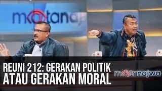 Video Barisan Para Mantan: Reuni 212: Gerakan Politik atau Gerakan Moral (Part 6) | Mata Najwa MP3, 3GP, MP4, WEBM, AVI, FLV Desember 2018