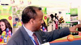 What's New , Ethiopian diaspora exhibition held in Addis Abeba millennium hall