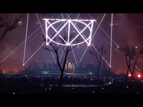 Video Justin Timberlake - Man Of The Woods Tour Opening Filthy + Midnight Summer Jam 4K (Toronto 2018) download in MP3, 3GP, MP4, WEBM, AVI, FLV January 2017