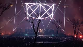 Justin Timberlake - Man Of The Woods Tour Opening Filthy + Midnight Summer Jam 4K (Toronto 2018)