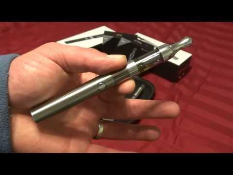 Kanger EVOD E-cig Vape Review Non-Biased Regular Joe Mini Pro V2