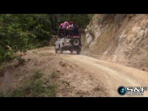Rioblanco tierra de gente pujante