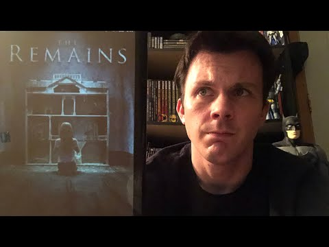 Rant- The Remains (2016) Movie Review