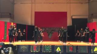 Nonton John Ehret High School Kwanza 2014 Girls Step Team Film Subtitle Indonesia Streaming Movie Download