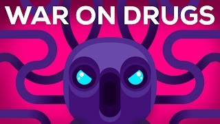 Download Youtube: Why The War on Drugs Is a Huge Failure