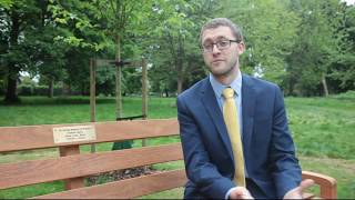 On the Bench with Ian Stotesbury – Liberal Democrats