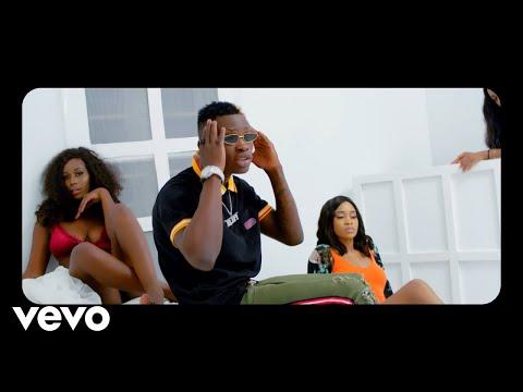 Elizy - IRE (Official Video) ft. Oritse Femi