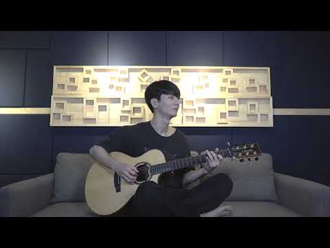 (Ben&Ben) Leaves - Sungha Jung