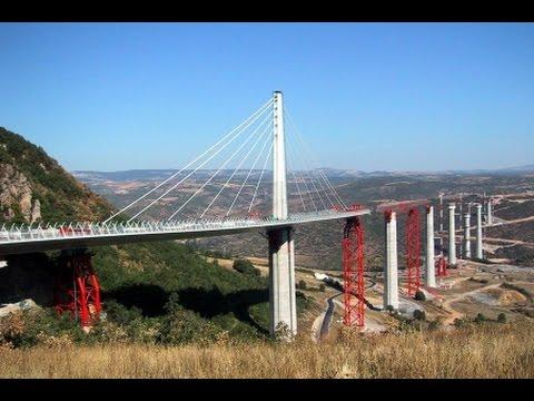 Enerpac - Naguravanje mosta