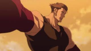Garo - The Greatest Makai Knight