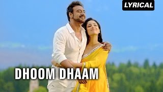 Nonton Dhoom Dhaam  Lyrical Song    Action Jackson   Ajay Devgn   Yami Gautam Film Subtitle Indonesia Streaming Movie Download