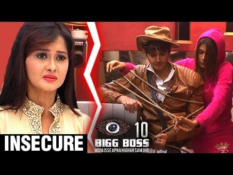 BIGG BOSS 10   Rohan Mehra & Lopamudra Raut CLOSE