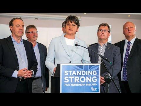 Αυτό είναι το Δημοκρατικό Ενωτικό Κόμμα