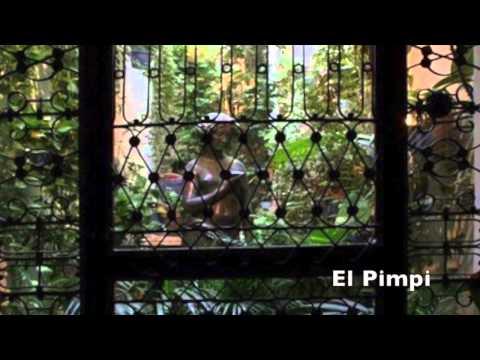 Bodegas El Pimpi, Málaga