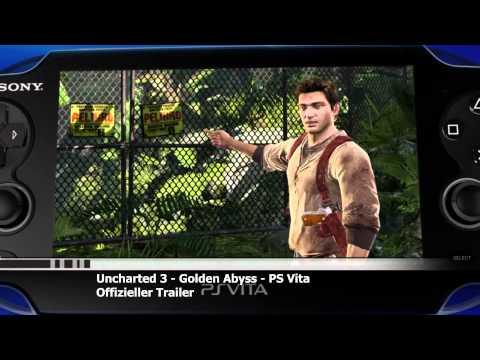 PlayStation Vita - Der Spieletest