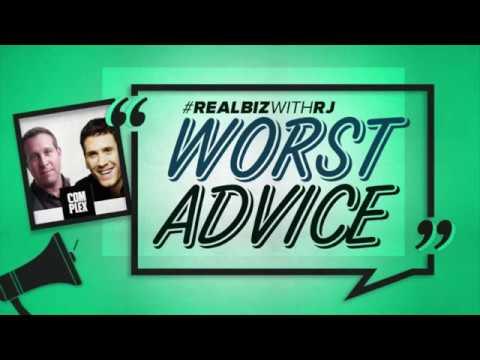 Complex Media: Worst Advice