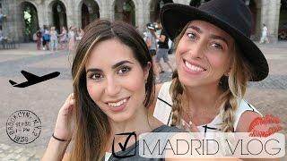 Madrid Spain  city photos : Spain Part I: Madrid | Elle Levi