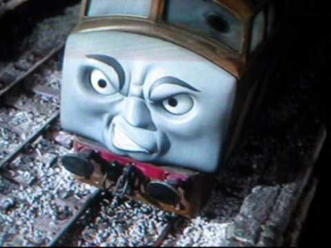 Thomas & Friends (with Cars) Snow White Parody 04