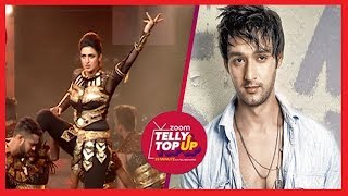 ► Divyanka Tripathi loses 10 Kgs after strict diet and Nach Baliye 8 rehearsals. ► Saurabh Raj Jain best Known as Shri Krishna and Lord Vishnu, the actor wil...