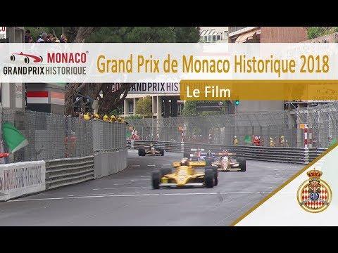 Grand Prix Historique 2018