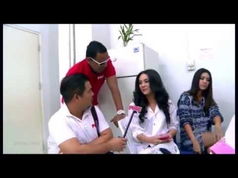 FHM Thailand GND 2014 được tài trợ bởi 138.com - Hậu trường chụp hình 3 (видео)