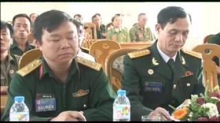 Đại hội hội Cựu chiến binh xã Điền Công lần thứ VI nhiệm kỳ 2017-2022