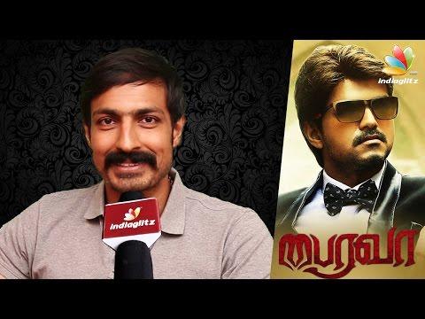 Vijay-and-Nayanthara-fans-will-hate-me-for-sure--Harish-Uthaman-Interview-Bhairava-Dora-Villain