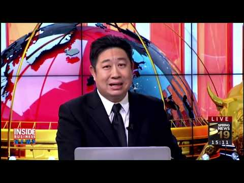 Rerun : Inside Business News | on Spring News TV [19-5-60]