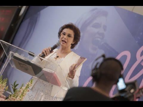 07/08/2015 – Congresso Homens e Mulheres DT (Mulheres) – Manhã