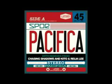Spor - Pacifica (Kito & Reija Lee Remix) lyrics
