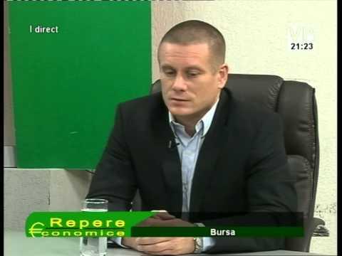 Emisiunea Repere economice – Mihai Botnarenco și Cristian Ilie – 8 decembrie 2014