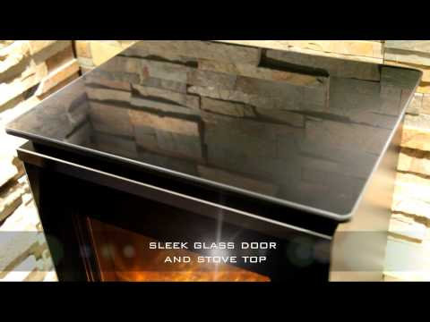 Celsi Electristove XD Glass 1 Electric Stove