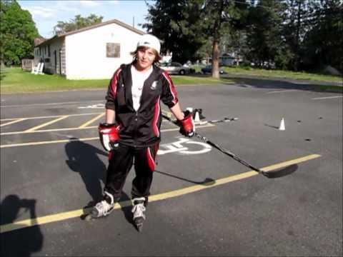 Hockey Fitness: Basic Skating