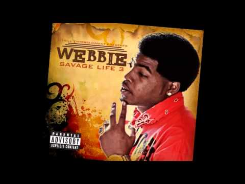 Webbie Ft Lil Phat - Trilla Than A Bitch