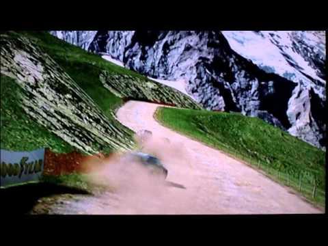 GT5 Eiger K Online Race