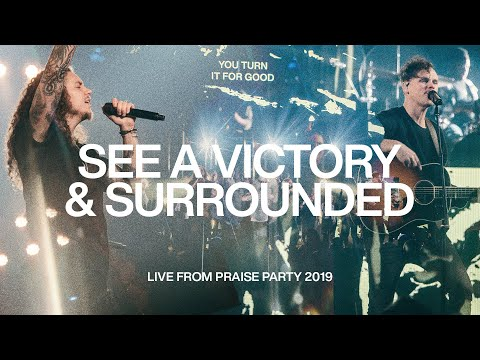 See A Victory & Surrounded - Brandon Lake