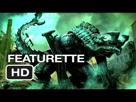 featurette - Check out the ULTIMATE TRAILER: http://goo.gl/4ouI1 Subscribe to TRAILERS: http://bit.ly/sxaw6h Subscribe to COMING SOON: http://bit.ly/H2vZUn Like us on FAC...