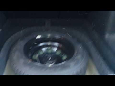 Органайзер в багажник рено дастер