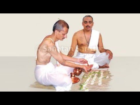 Mahalaya Shraddha Part 1