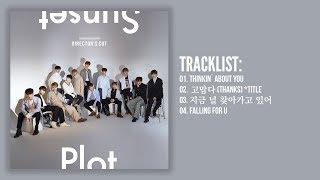 [Full Album] SEVENTEEN(세븐틴) - DIRECTOR`S CUT (Special Album)