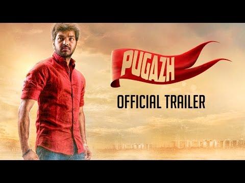 Pugazh - Official Trailer in HD